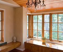 家装课堂:室内防盗窗的优缺点分析
