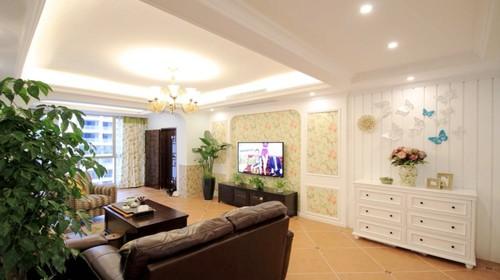 为给您一个高品质的家,我们只选用优秀品牌
