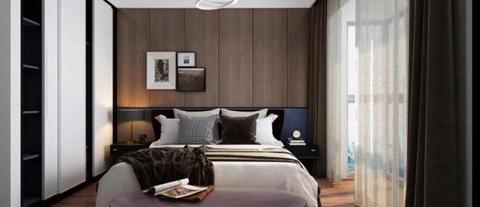 310㎡极致品位顶层复式公寓,诠释不一样的宁静致远