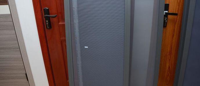 防蚊纱窗、防盗网团购来了!!06厚纱窗低至128元/㎡